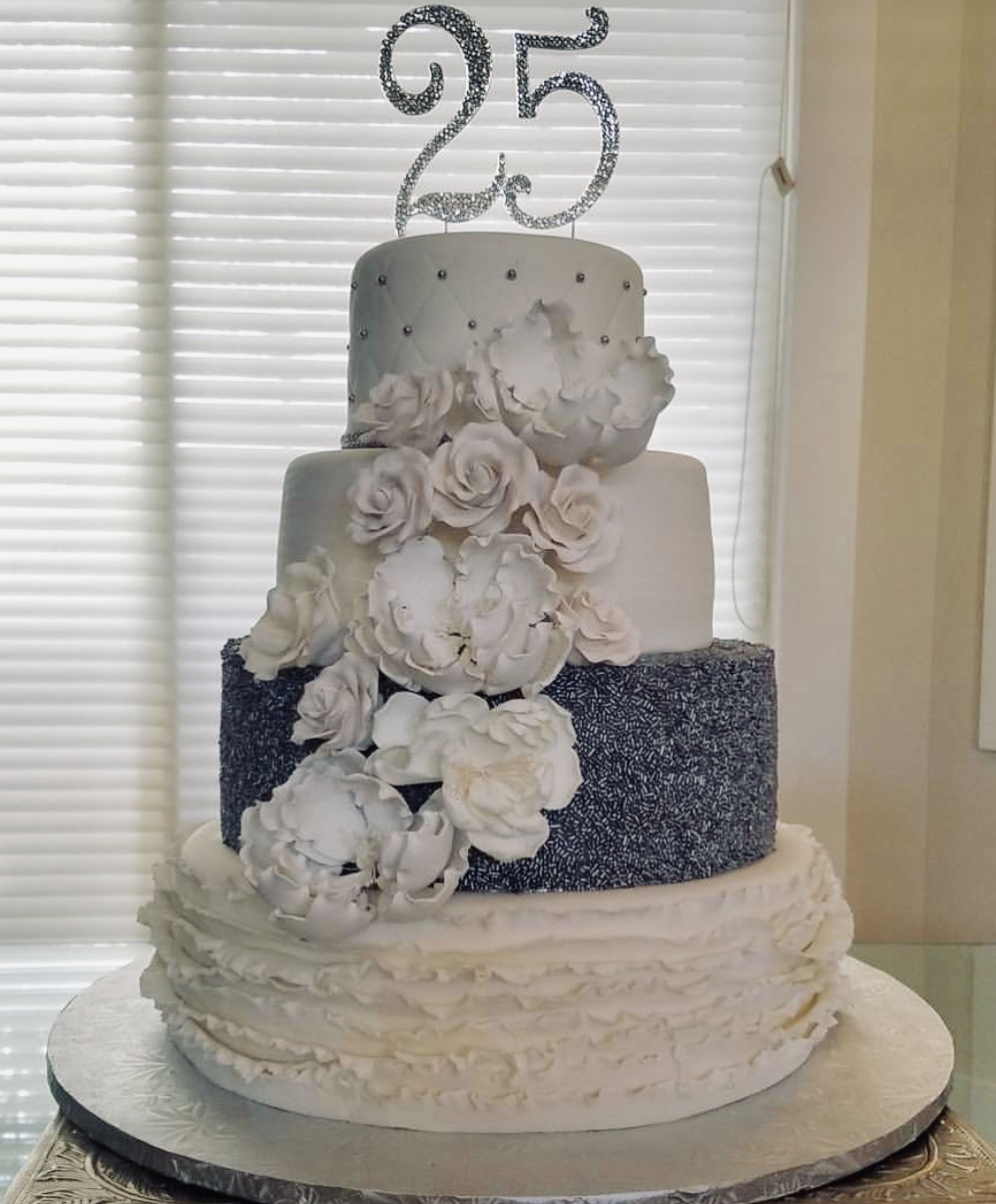 Cake By Cary Miami Usa Cakes By Cary Customs Cakes For